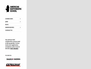 barschool.com screenshot