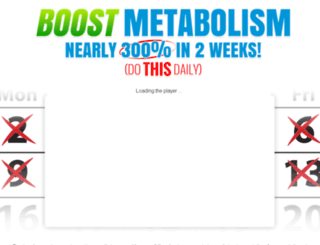 bartonpublishing.turnupyourmetabolism.com screenshot