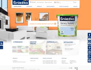 barwy-natury.com screenshot