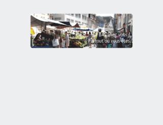 bas-ch.net screenshot