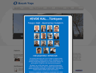 basakyapi.com screenshot