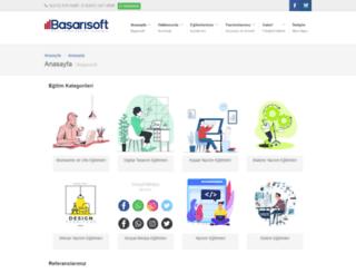 basarisoft.com screenshot