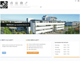 bascomputers.nl screenshot