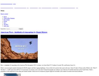 base-jumping.eu screenshot