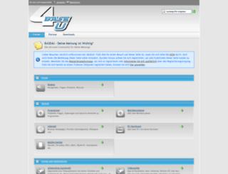 base4u.de screenshot
