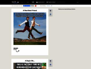 baseball-fan.justmademelaugh.com screenshot