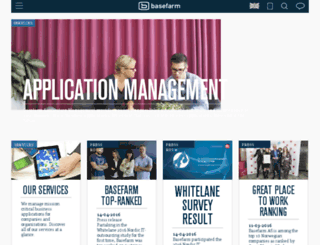 basefarm.net screenshot