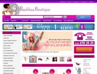 bashkaaboutique.com screenshot