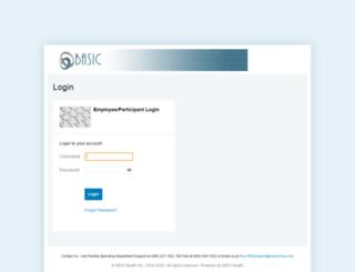 basic.lh1ondemand.com screenshot