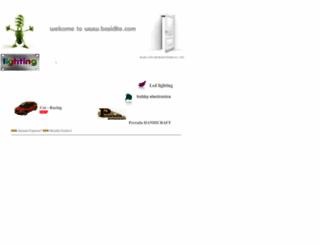 basiclite.com screenshot