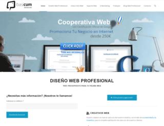 basicum.com screenshot
