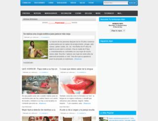 basiliamora.blogspot.com screenshot
