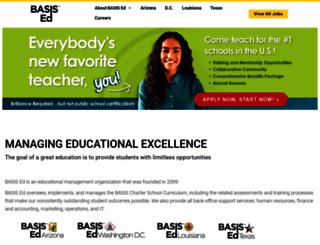 basised.com screenshot