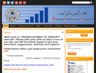 basjsurge.com screenshot