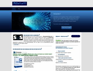 baskelli.weebly.com screenshot