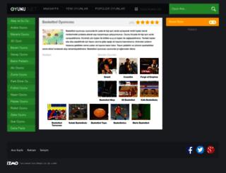 basketboloyuncusu.oyunu.net screenshot