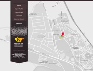 basketim.net screenshot