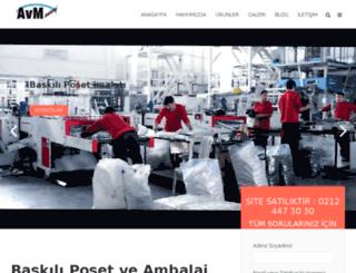 baskiliposetimalati.net screenshot