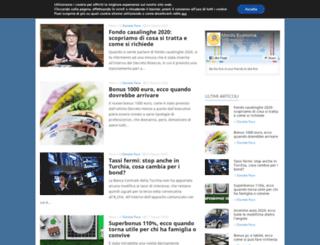 bassitassi.com screenshot