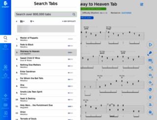 bassmasta.net screenshot