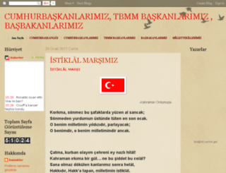 bastakiler.blogspot.com screenshot