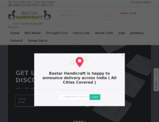 bastarhandicraft.com screenshot