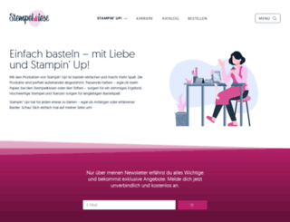 bastelblogs.de screenshot