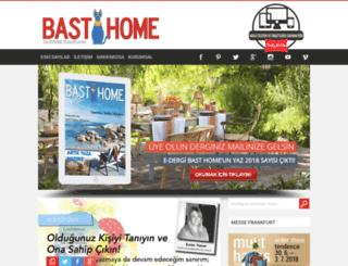 basthome.com.tr screenshot