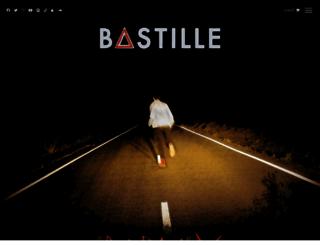 bastillebastille.com screenshot