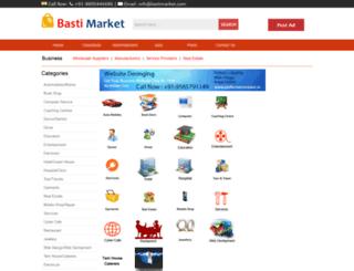 bastimarket.com screenshot