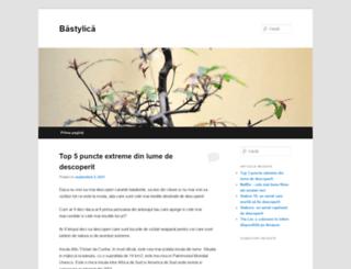 bastylica.net screenshot