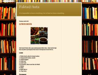 basuhkain.blogspot.com screenshot