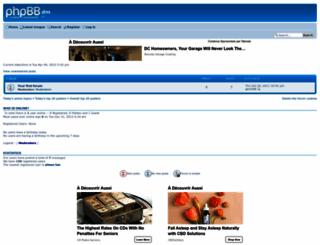basurahan.forumakers.com screenshot