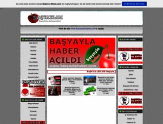 basyaylam.tr.gg screenshot