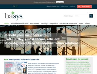 basys.com screenshot