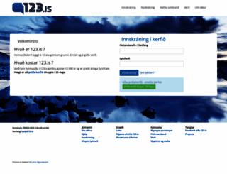 batarogskip.123.is screenshot
