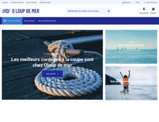 bateauplus.com screenshot