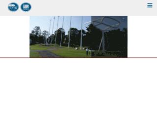 bathmaine.com screenshot