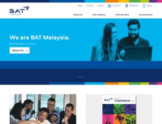 batmalaysia.com screenshot
