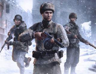 battaliongame.com screenshot