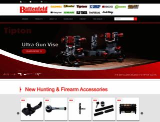 battenfeldtechnologies.com screenshot
