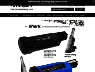 batterycentre.com screenshot
