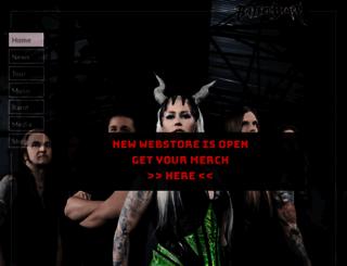 battlebeast.fi screenshot
