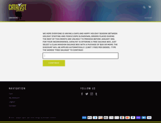 battlecorps.com screenshot