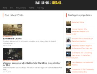 battlefield-brasil-demo.blogspot.in screenshot
