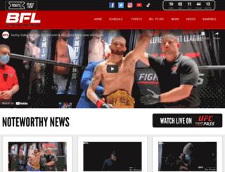battlefieldfight.com screenshot