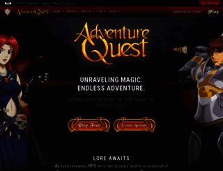 battleon.com screenshot