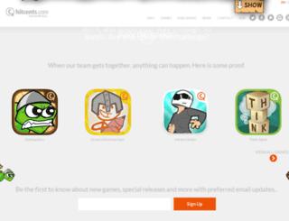 battlepillargoboom.com screenshot