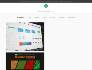 battleshare.sm-artists.com screenshot