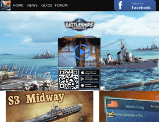 battleshipsbs.com screenshot